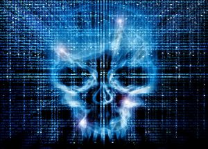 cybersecurity skull 300x215 - Why Most Companies Don't Detect Cyberattacks