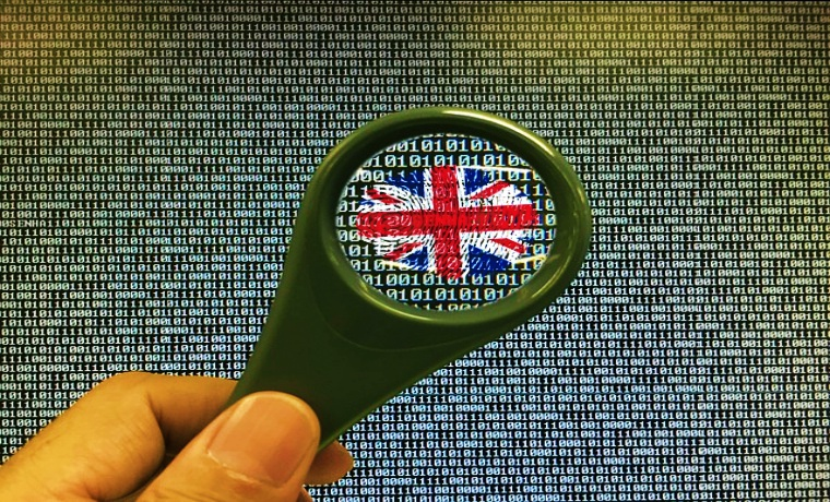 UK cyber security - Cyber Threat Trends: Spotlight on the UK