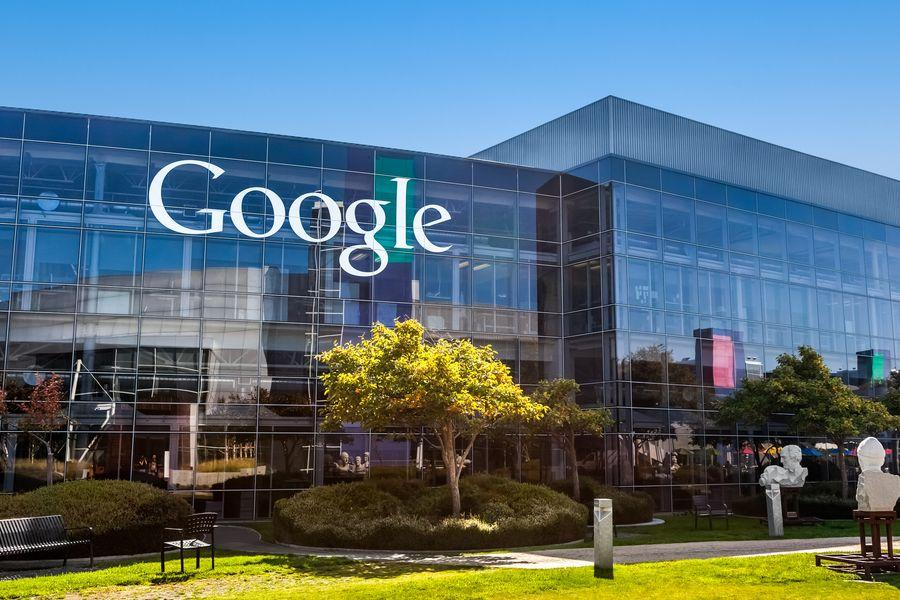 google headquarters - Inside Google's Global Campaign to Shut Down Phishing